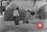 Image of bean cakes China, 1938, second 7 stock footage video 65675050390