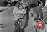 Image of bean cakes China, 1938, second 10 stock footage video 65675050390