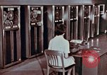 Image of electronic machinery United States USA, 1958, second 3 stock footage video 65675050393
