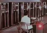 Image of electronic machinery United States USA, 1958, second 4 stock footage video 65675050393