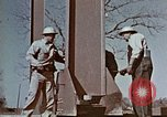 Image of oil refinery United States USA, 1958, second 7 stock footage video 65675050395