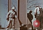 Image of oil refinery United States USA, 1958, second 9 stock footage video 65675050395