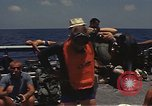 Image of Aquanauts Gulf of Mexico, 1965, second 11 stock footage video 65675050404