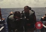 Image of Aquanauts Gulf of Mexico, 1965, second 6 stock footage video 65675050405