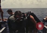 Image of Aquanauts Gulf of Mexico, 1965, second 10 stock footage video 65675050405