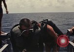 Image of Aquanauts Gulf of Mexico, 1965, second 12 stock footage video 65675050405