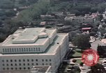 Image of Capitol Building Washington DC USA, 1954, second 2 stock footage video 65675050406