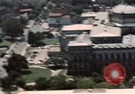 Image of Capitol Building Washington DC USA, 1954, second 3 stock footage video 65675050406