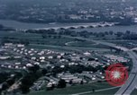 Image of Pentagon Arlington Virginia USA, 1954, second 4 stock footage video 65675050407