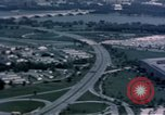 Image of Pentagon Arlington Virginia USA, 1954, second 5 stock footage video 65675050407