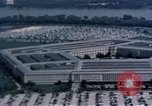 Image of Pentagon Arlington Virginia USA, 1954, second 7 stock footage video 65675050407