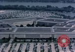 Image of Pentagon Arlington Virginia USA, 1954, second 8 stock footage video 65675050407