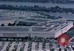Image of Pentagon Arlington Virginia USA, 1954, second 9 stock footage video 65675050407