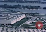 Image of Pentagon Arlington Virginia USA, 1954, second 10 stock footage video 65675050407