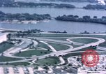 Image of Pentagon Arlington Virginia USA, 1954, second 11 stock footage video 65675050407