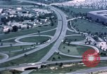 Image of Pentagon Arlington Virginia USA, 1954, second 12 stock footage video 65675050407