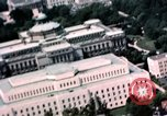 Image of Capitol Building Washington DC USA, 1954, second 7 stock footage video 65675050408