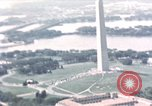 Image of Washington Monument Washington DC USA, 1954, second 1 stock footage video 65675050409