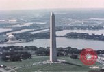 Image of Washington Monument Washington DC USA, 1954, second 4 stock footage video 65675050409
