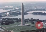 Image of Washington Monument Washington DC USA, 1954, second 5 stock footage video 65675050409