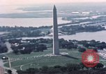 Image of Washington Monument Washington DC USA, 1954, second 9 stock footage video 65675050409