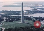 Image of Washington Monument Washington DC USA, 1954, second 10 stock footage video 65675050409