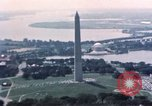 Image of Washington Monument Washington DC USA, 1954, second 11 stock footage video 65675050409