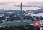 Image of Washington Monument Washington DC USA, 1954, second 12 stock footage video 65675050409