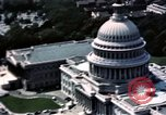 Image of White House Washington DC USA, 1954, second 4 stock footage video 65675050410