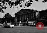 Image of Chamber of Deputies Paris France, 1956, second 4 stock footage video 65675050426