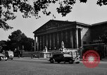 Image of Chamber of Deputies Paris France, 1956, second 6 stock footage video 65675050426
