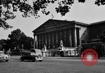 Image of Chamber of Deputies Paris France, 1956, second 7 stock footage video 65675050426