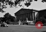Image of Chamber of Deputies Paris France, 1956, second 9 stock footage video 65675050426