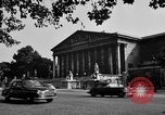 Image of Chamber of Deputies Paris France, 1956, second 11 stock footage video 65675050426