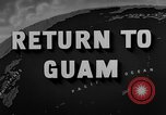 Image of George Ray Tweed Guam, 1944, second 7 stock footage video 65675050428
