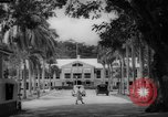 Image of Guam Government Palace Guam, 1939, second 8 stock footage video 65675050431