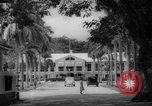 Image of Guam Government Palace Guam, 1939, second 9 stock footage video 65675050431