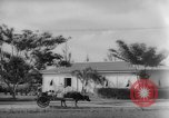 Image of road construction Guam, 1939, second 2 stock footage video 65675050432
