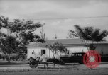 Image of road construction Guam, 1939, second 4 stock footage video 65675050432