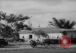 Image of road construction Guam, 1939, second 6 stock footage video 65675050432