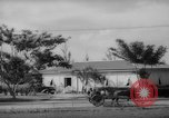 Image of road construction Guam, 1939, second 8 stock footage video 65675050432