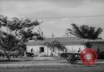 Image of road construction Guam, 1939, second 10 stock footage video 65675050432