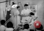 Image of Dental Clinic Guam, 1939, second 1 stock footage video 65675050433