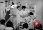 Image of Dental Clinic Guam, 1939, second 2 stock footage video 65675050433