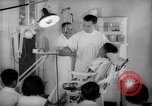 Image of Dental Clinic Guam, 1939, second 3 stock footage video 65675050433
