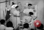 Image of Dental Clinic Guam, 1939, second 4 stock footage video 65675050433