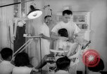 Image of Dental Clinic Guam, 1939, second 9 stock footage video 65675050433
