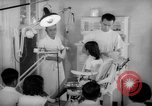 Image of Dental Clinic Guam, 1939, second 10 stock footage video 65675050433