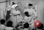 Image of Dental Clinic Guam, 1939, second 11 stock footage video 65675050433