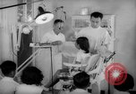 Image of Dental Clinic Guam, 1939, second 12 stock footage video 65675050433